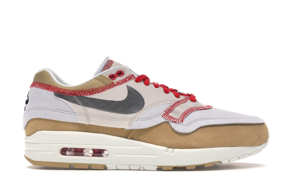 1ccfb2c91b800 Restock: Nike Air Max 1 Inside Out
