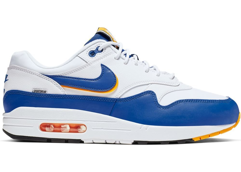 7e9777f46ac50 Now Available: Nike Air Max 1 SE