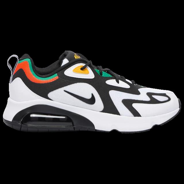On Sale: Nike Air Max 200 \