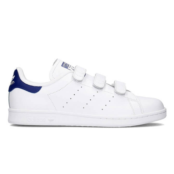 check out cfb4f 91f09 On Sale: adidas Stan Smith Velcro