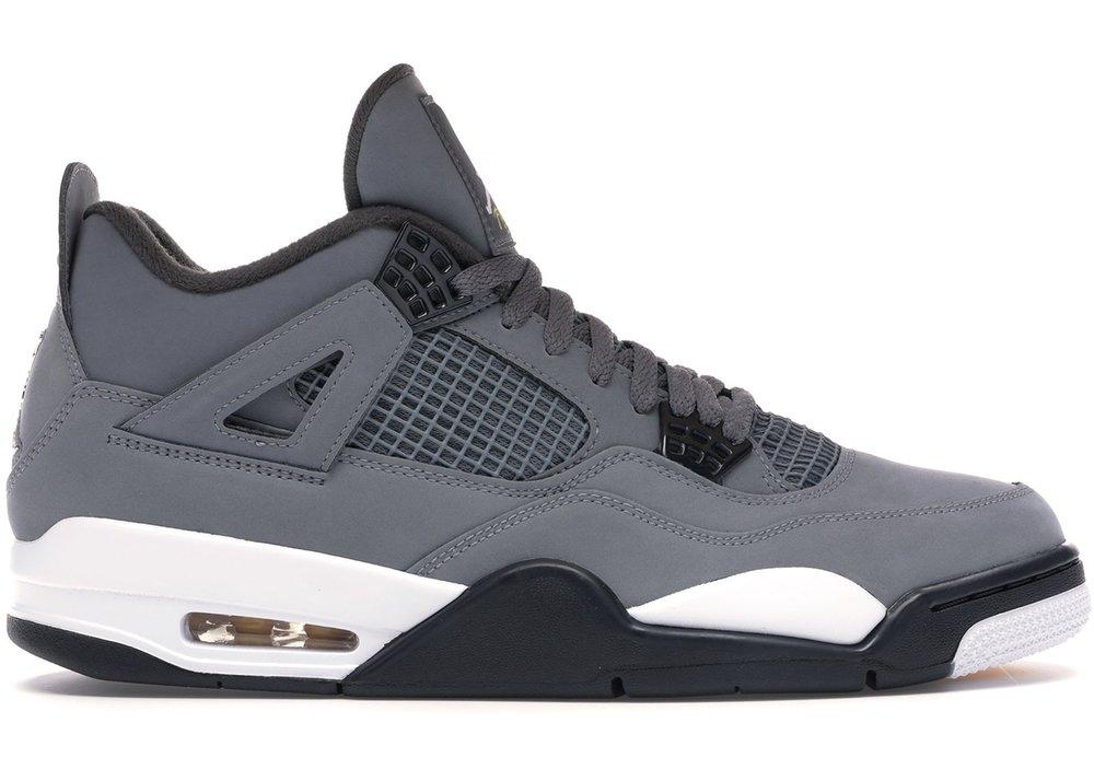 468a13b9 Now Available: Air Jordan 4 Retro