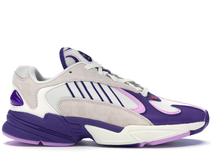 ffb7bac4324e5 Now Available  Dragon Ball Z x adidas Yung 1