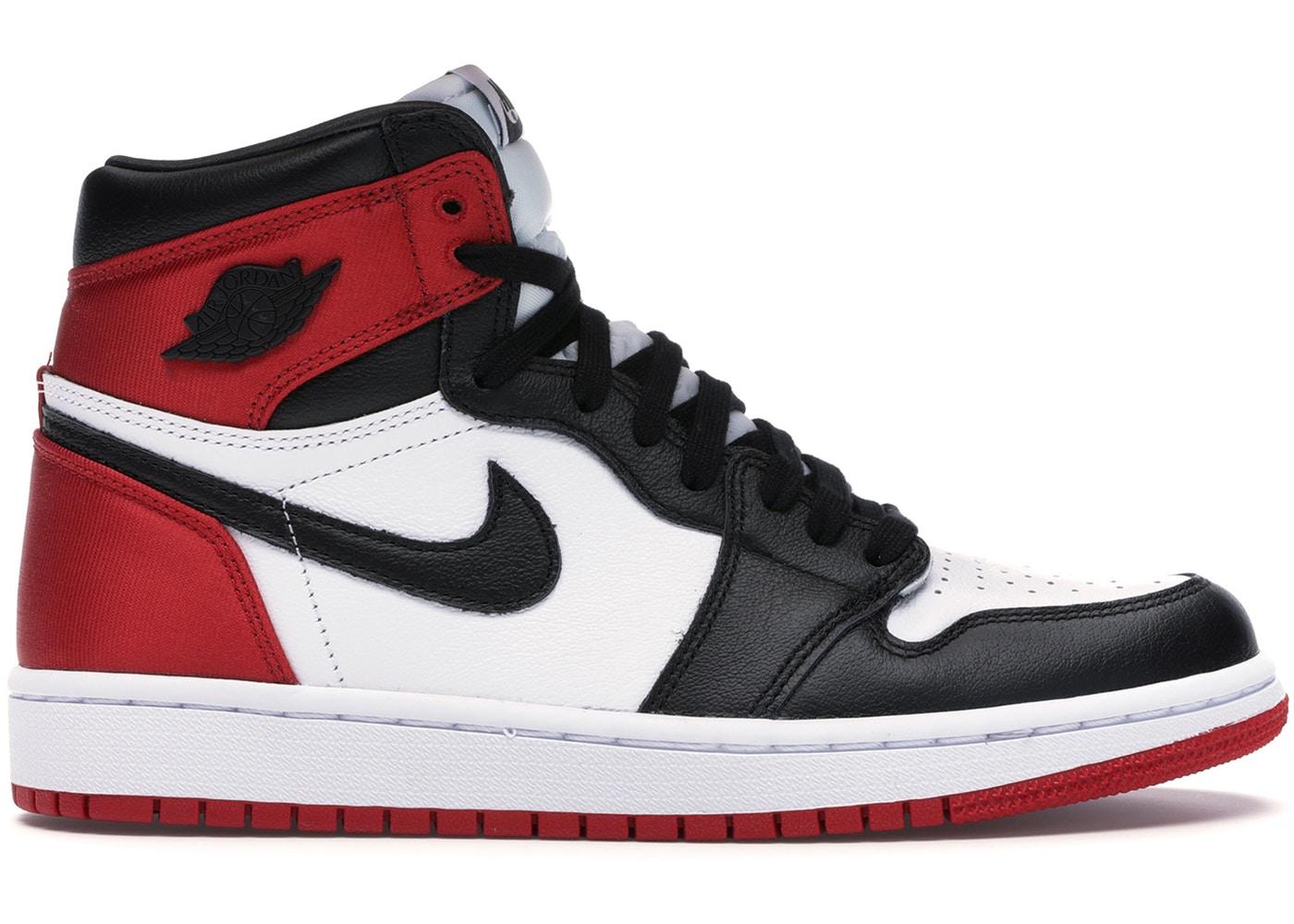 Air Jordan 1 High Satin W
