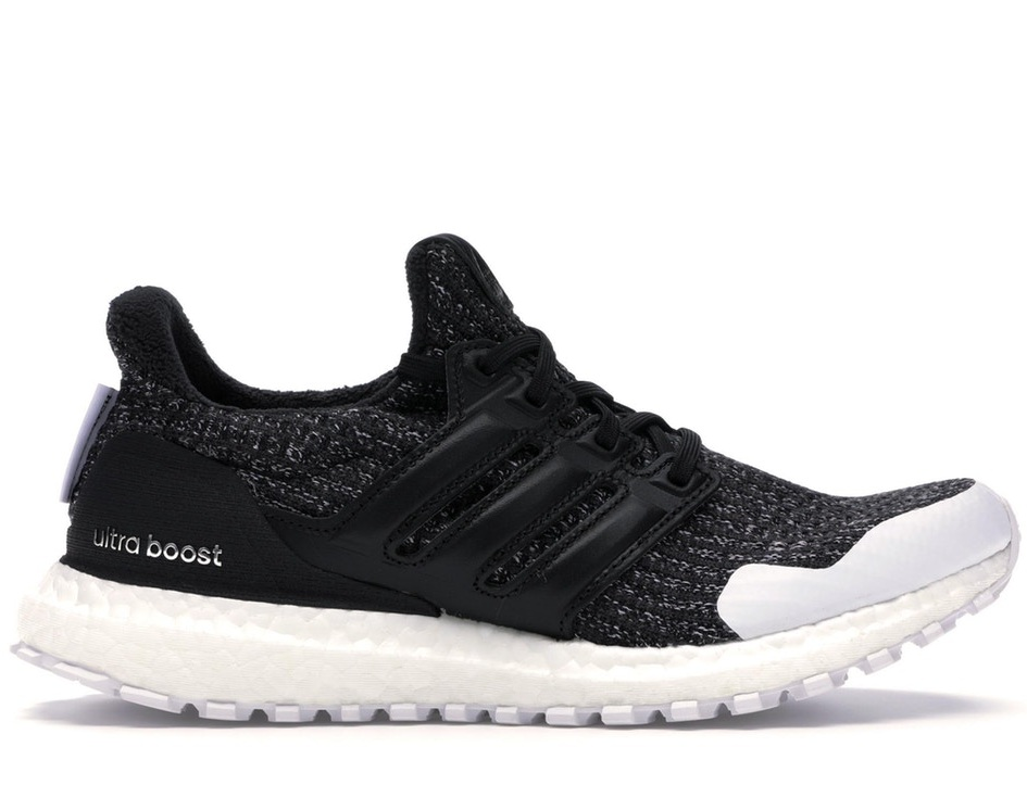 f0c28caba adidas Ultra Boost 4.0 Game of Thrones Nights Watch - EE3707