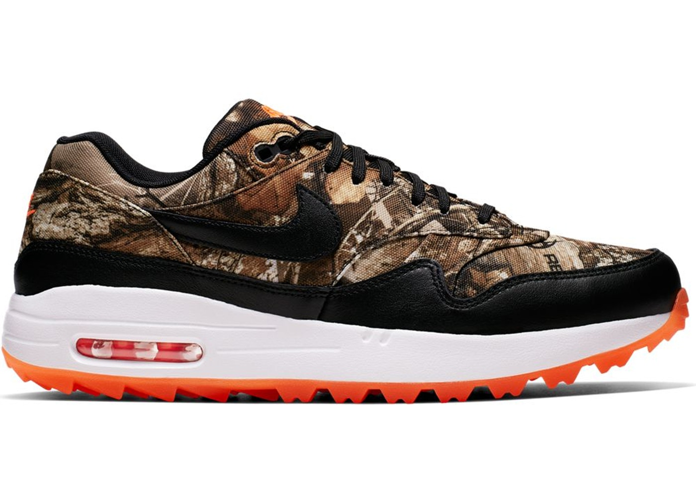 Now Available: Nike Air Max 1 Golf