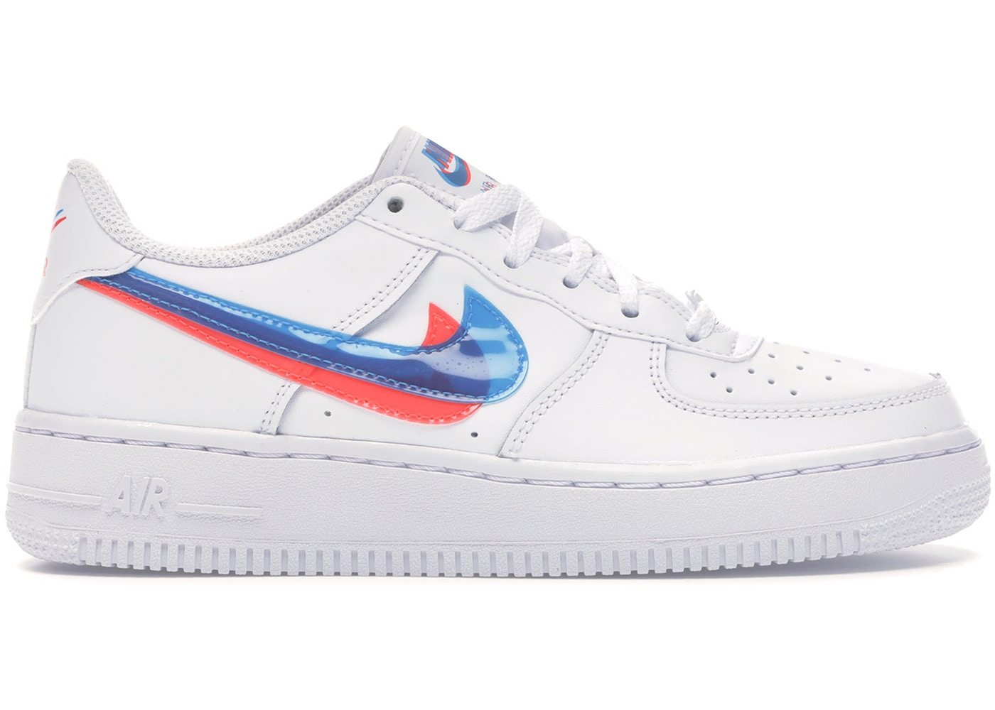 Restock: GS Nike Air Force 1 Low
