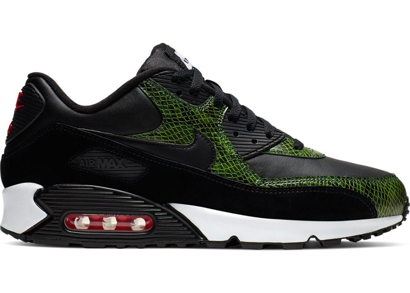 On Sale: Nike Air Max 90 QS