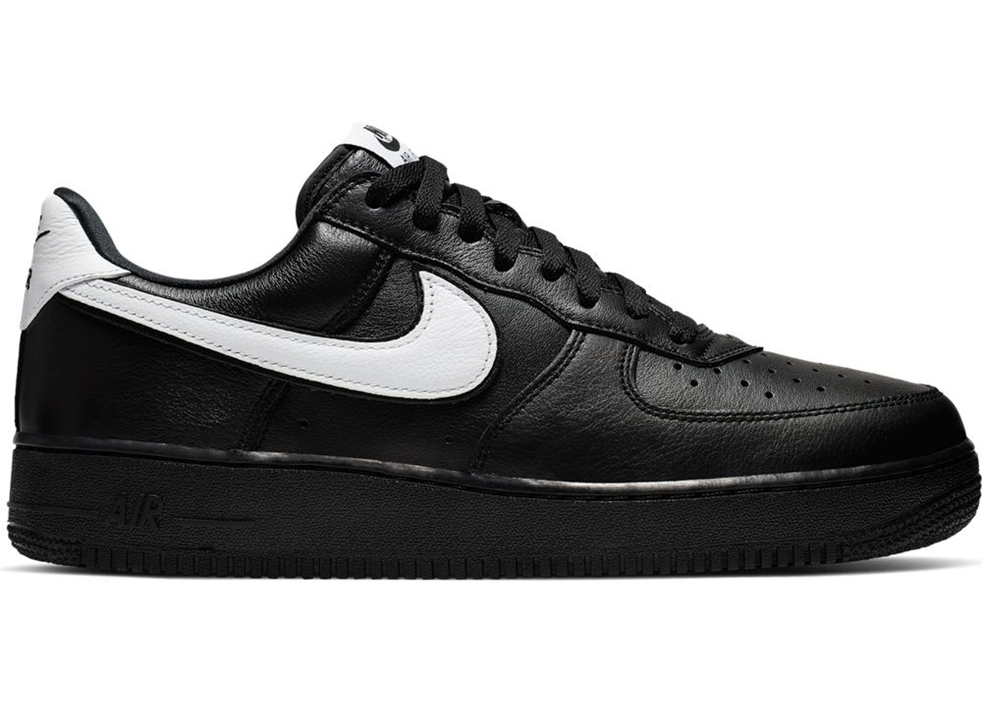 Now Available: Nike Air Force 1 Low QS