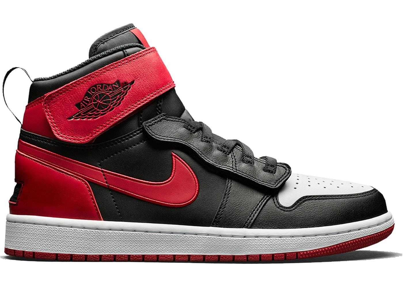 Restock: Air Jordan 1 Hi FlyEase \