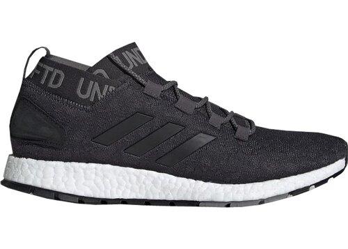 neighborhood x adidas iniki boost triple black