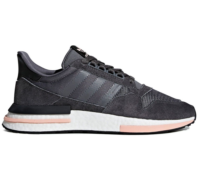 separation shoes a4562 a9424 On Sale: adidas ZX 500 RM Boost