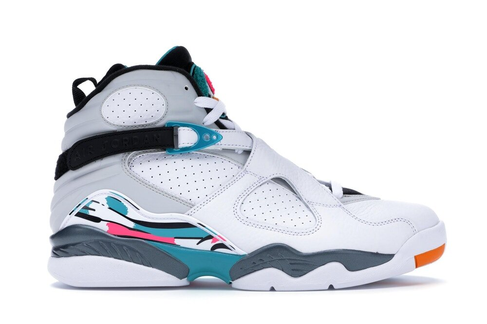6c49e19bf499cf Now Available  Air Jordan 8 Retro