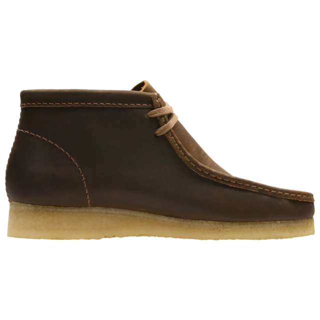 a11c08114ca On Sale: Clarks Original Wallabee Boot