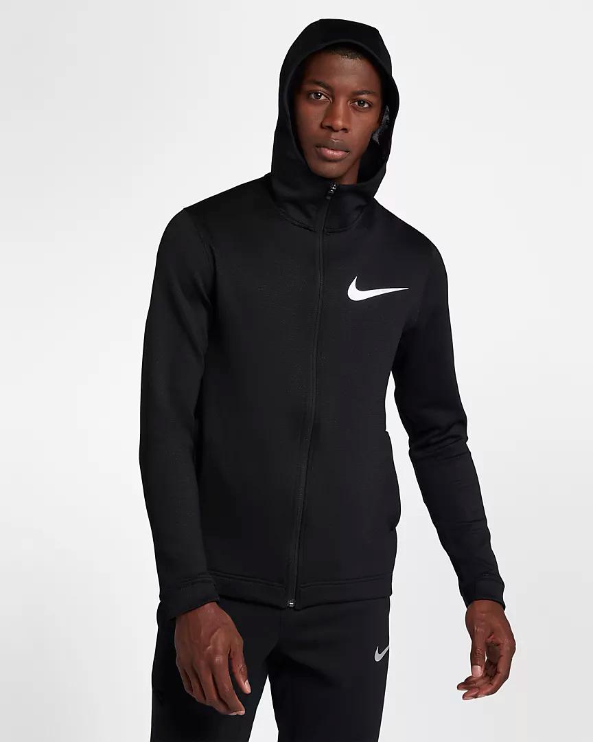 Nike Showtime Therma Flex Hoodie \