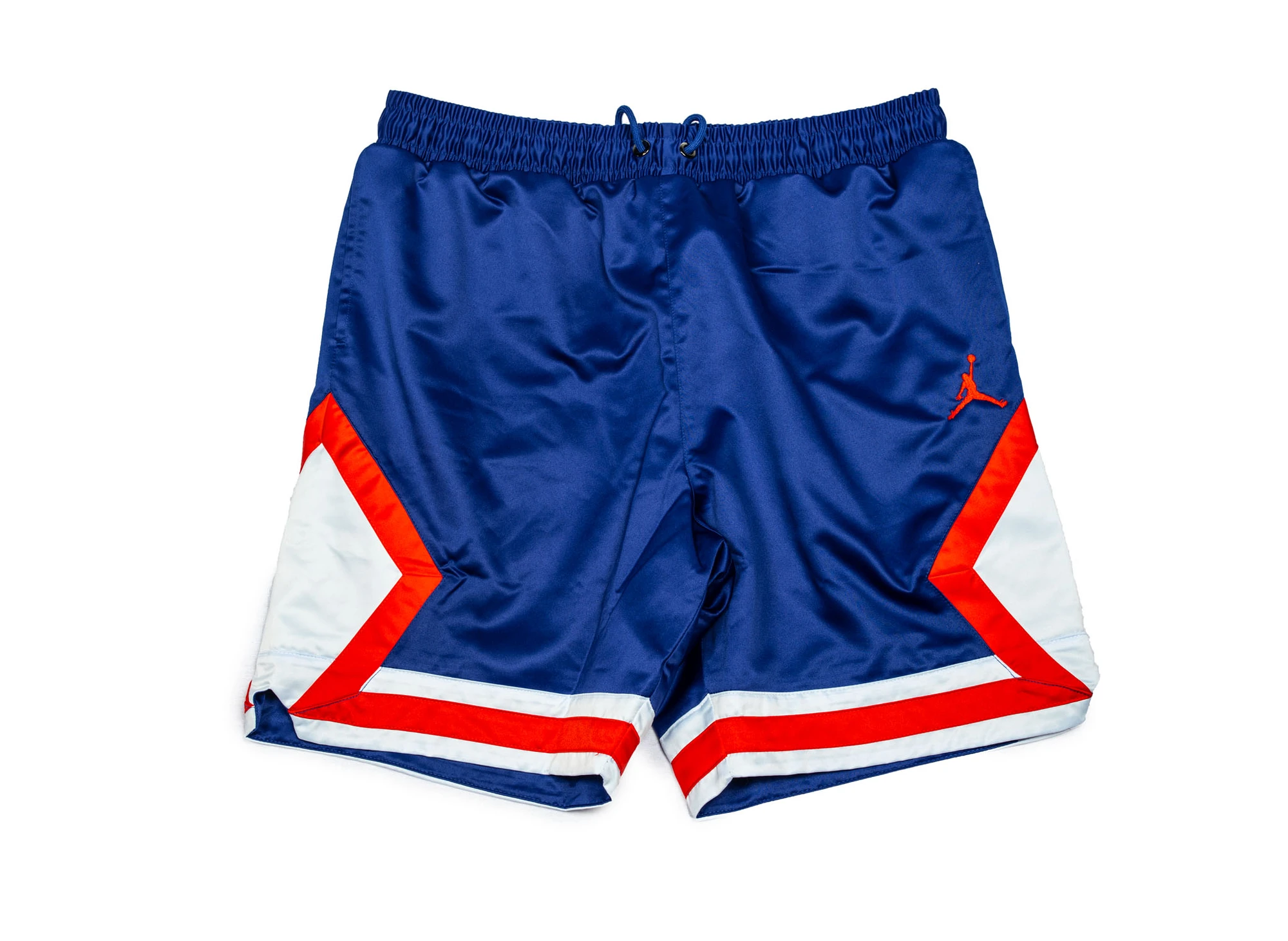 OFF the Air Jordan Satin Diamond Shorts