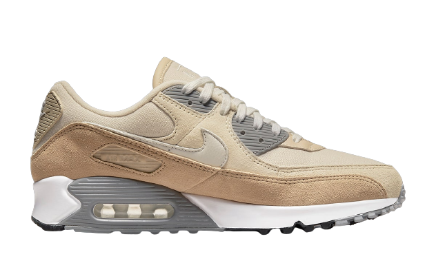 Now Available: Nike Air Max 90 Premium