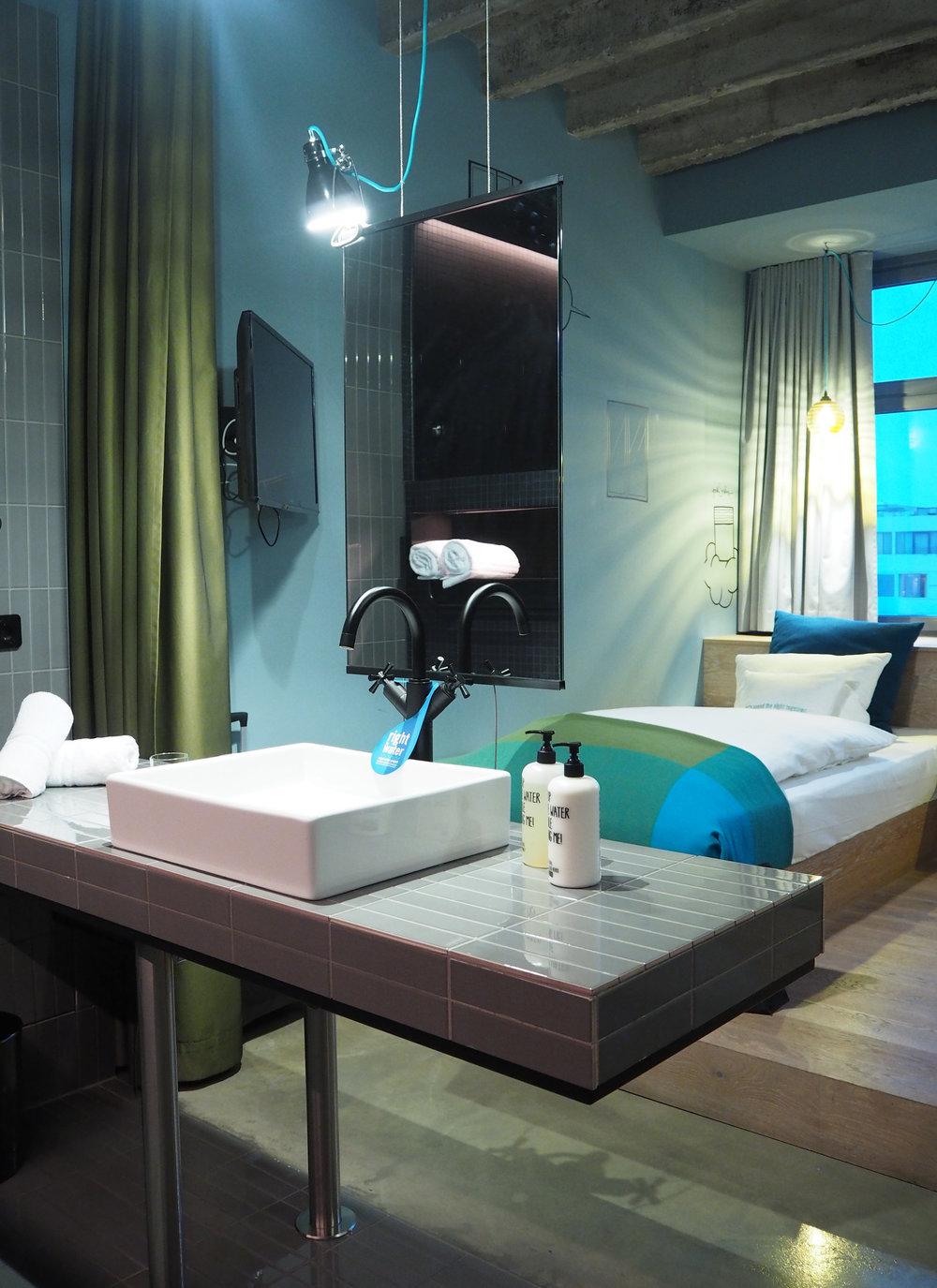 25Hour Bikini Hotel