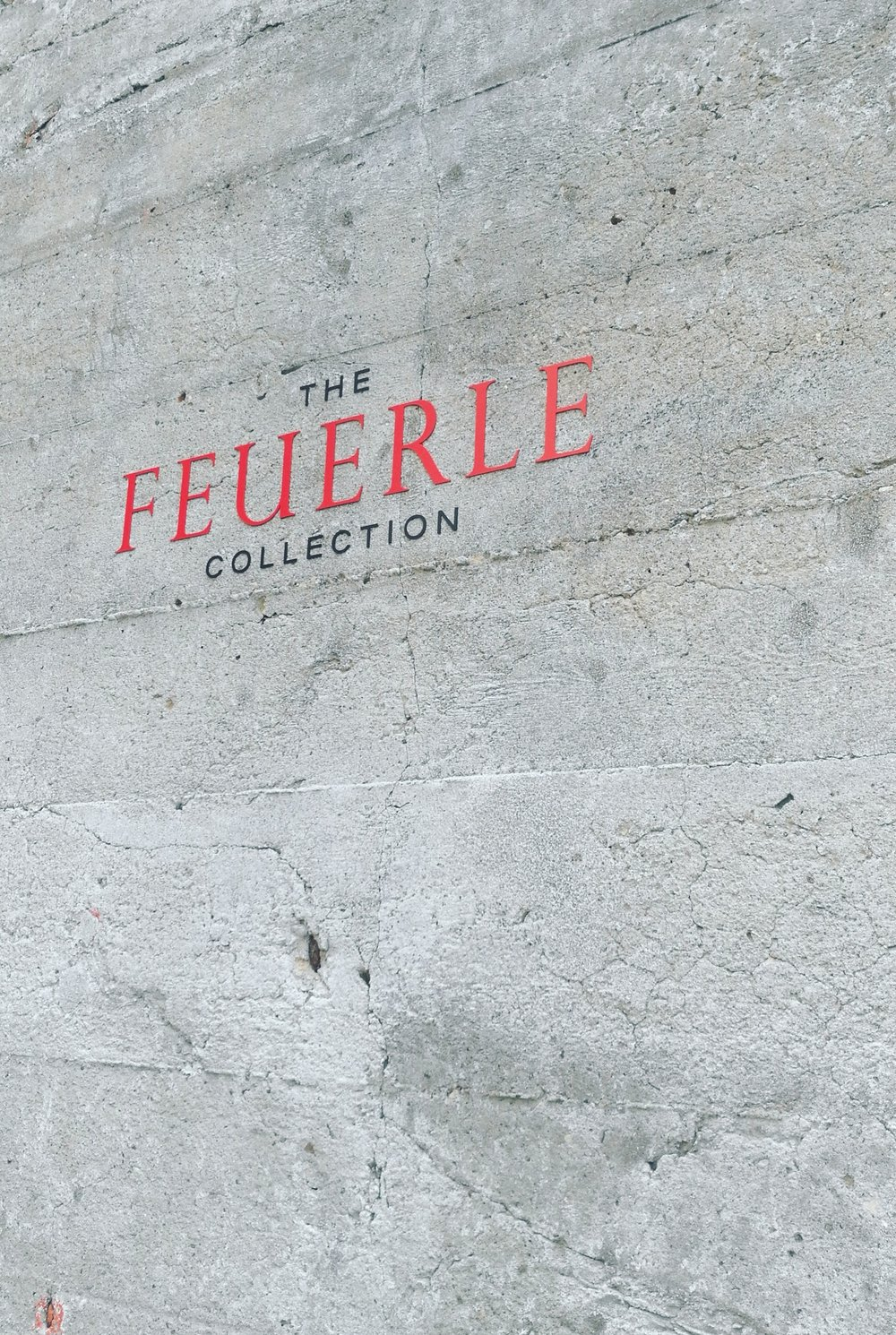 The Feuerle Collection