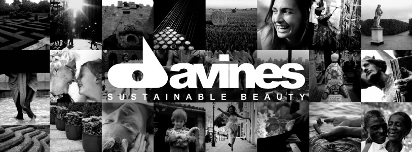 Now a Exclusive Davines Salon!