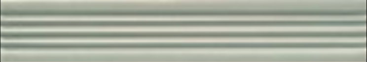 Art Deco tile Reeded Slip 25x152mm Mist