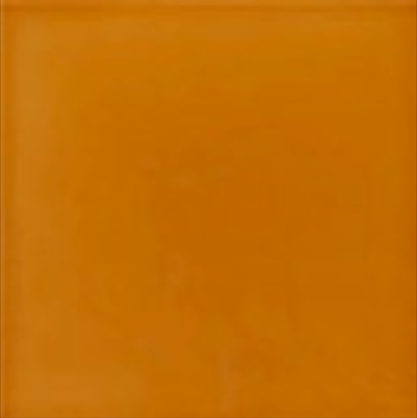 Victorian wall plain field tiles 152x152mm Honey