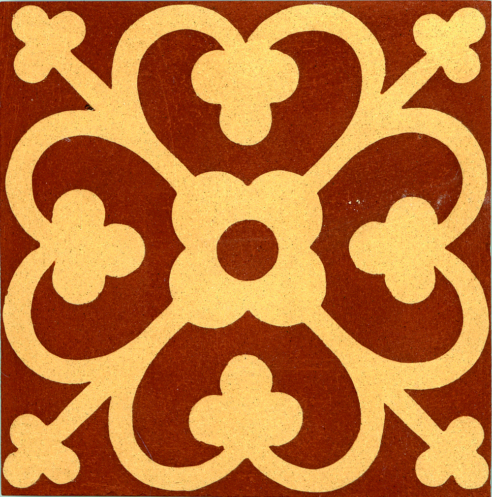 Encaustic Tile 108mmx108mm 4042.jpg