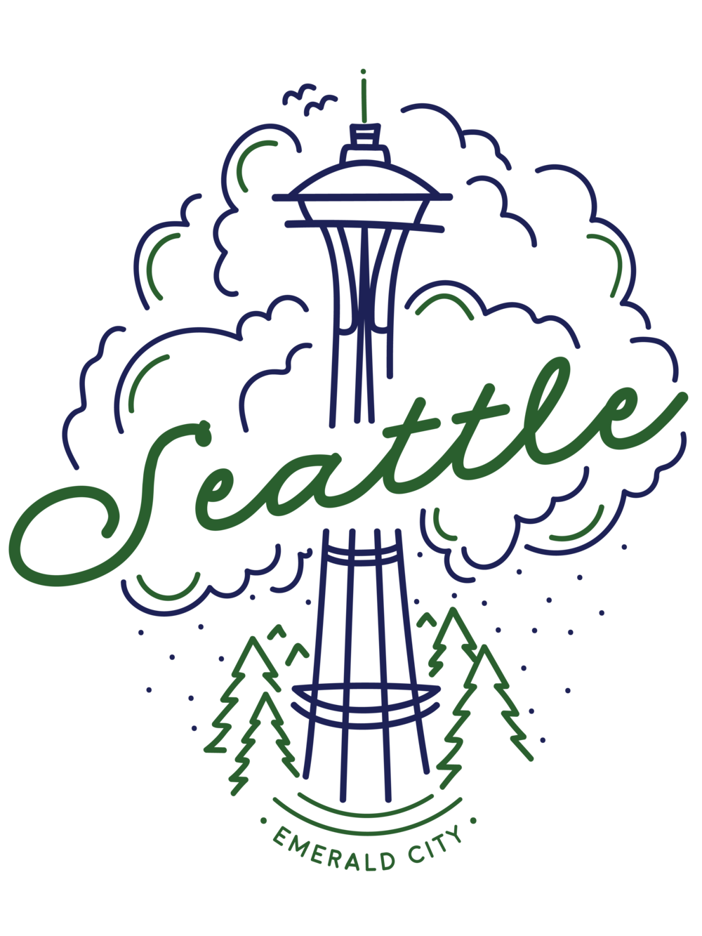 SEATTLE Space Needle dark-01.png