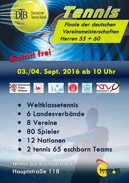 Bild: tennis65 Eschborn