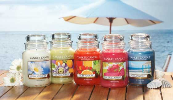 Yankee Candle Fundraiser Stop Stroke