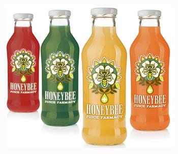 Honey Bee Juice
