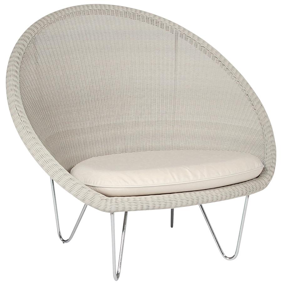 Janus et Cie Gigi Cocoon Chair