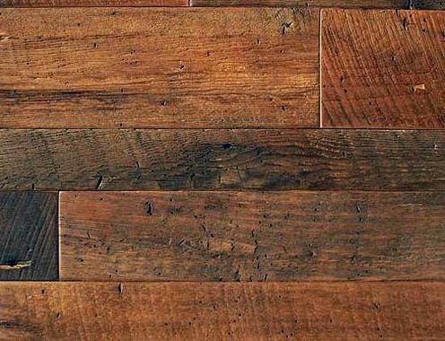 Reclaimed Wood Re-Co Brooklyn
