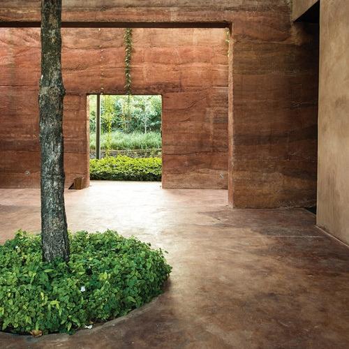METRO-FOREST LAB/LAndscape Architects of Bangkok