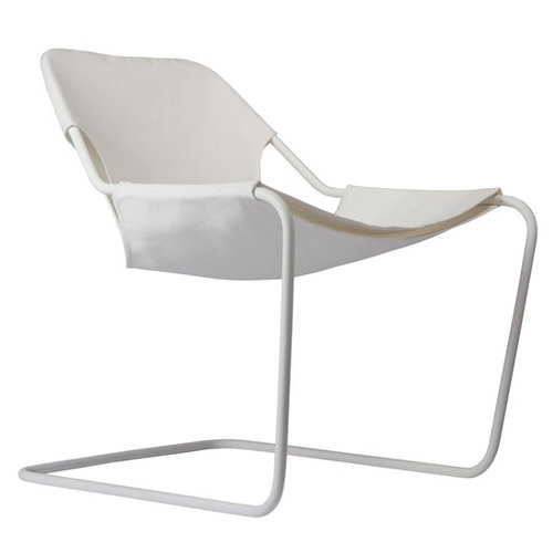 PAULISTANO CHAIR BY ESPASSO