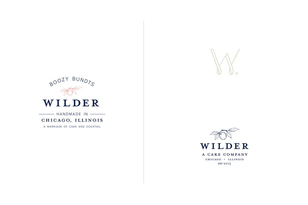 logo versions: primary logo, secondary logo, logo mark