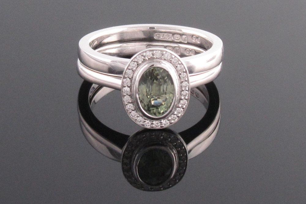eva dorney goldsmith contemporary handmade jewellery design
