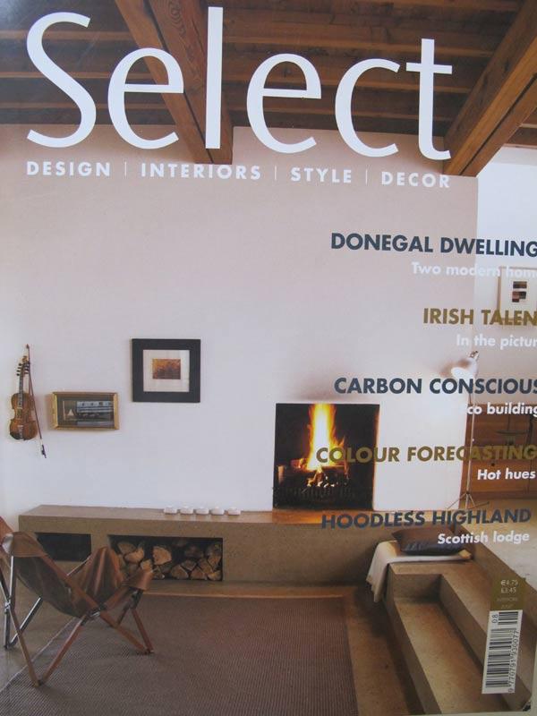 Select Magazine 2007