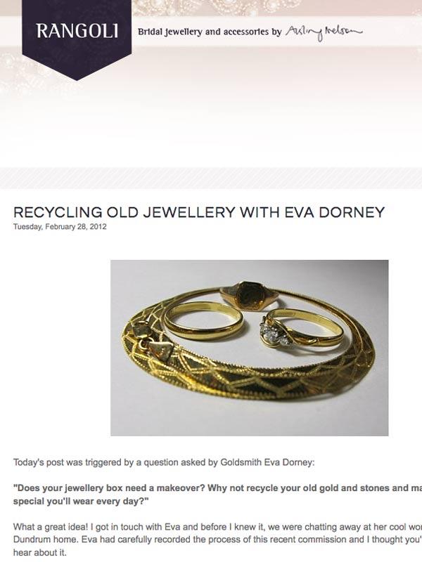 Rangoli Jewellery Blog Part 1