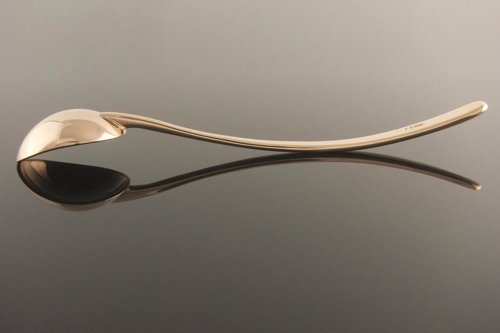 Recycled solid gold spoon .jpg