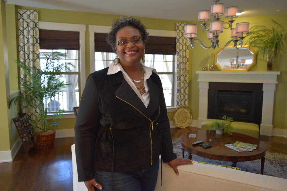 Julie Wagner, First Impressions Interior Design, Chapel Hill, North Carolina