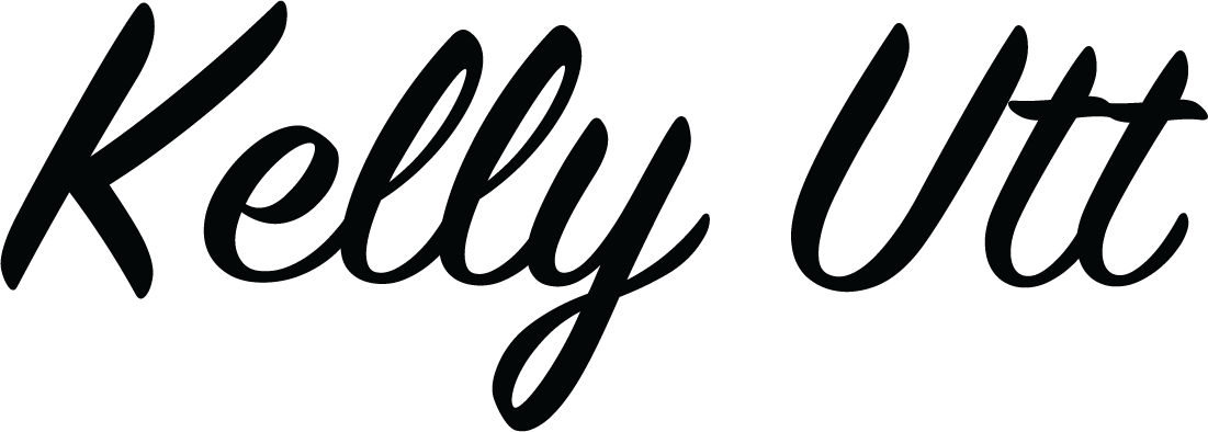 Kelly Utt - Author, Creative Strategist
