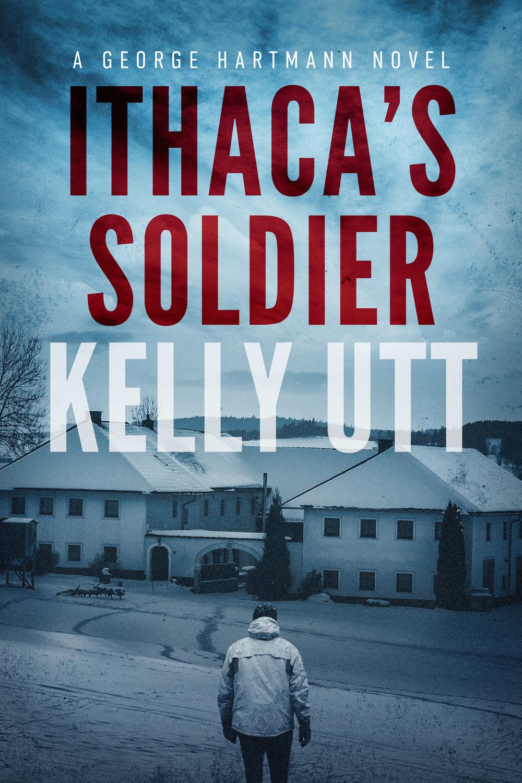 Ithaca's Soldier - George Hartmann #1