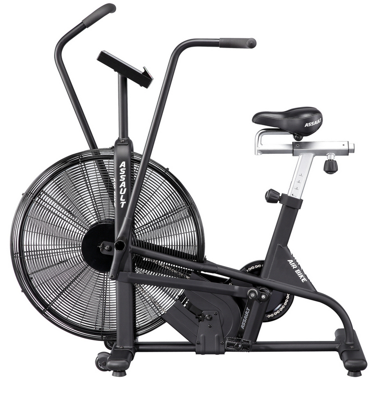Assault Fitness Air Bike  $999