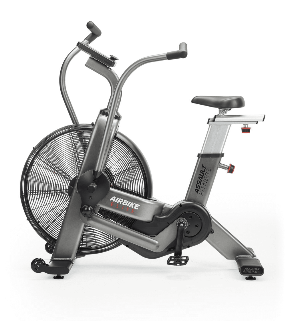 Assault Air Bike Elite  $1999.95