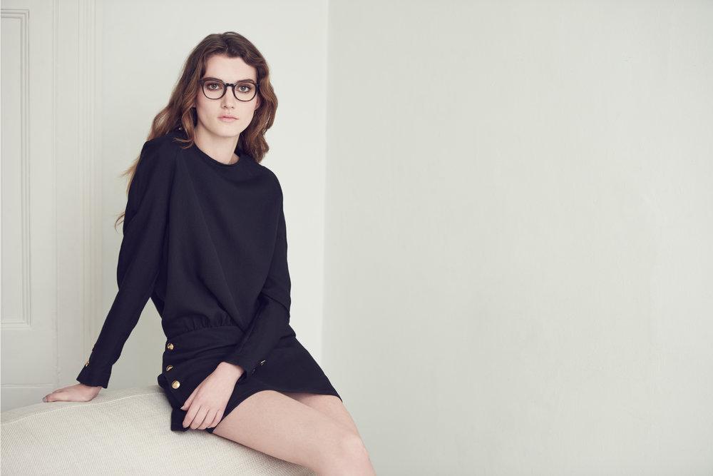 Photography: Alex Petch. Model: Aimee Foy