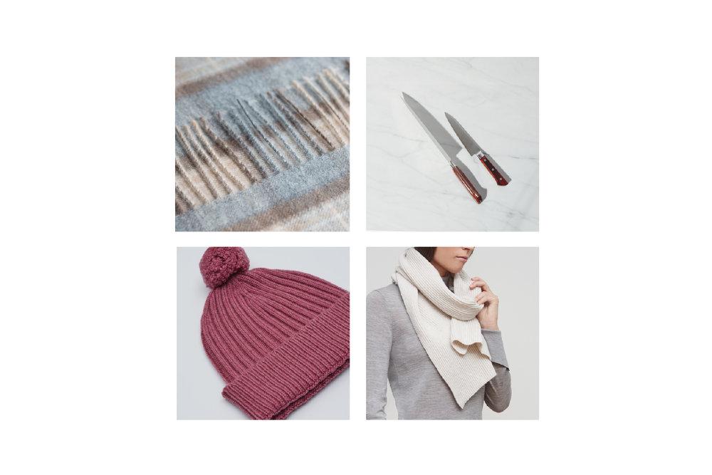 Women's E-commerce Art Direction.Photography: Alex Petch