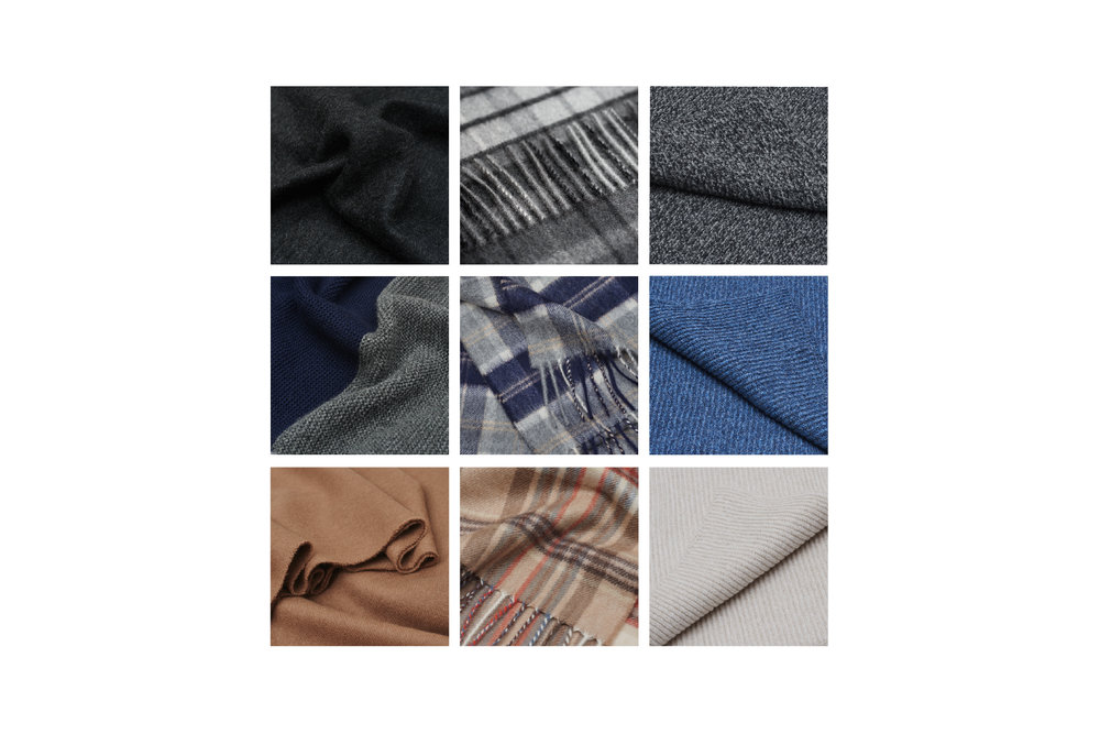 E-commerce Material Studies