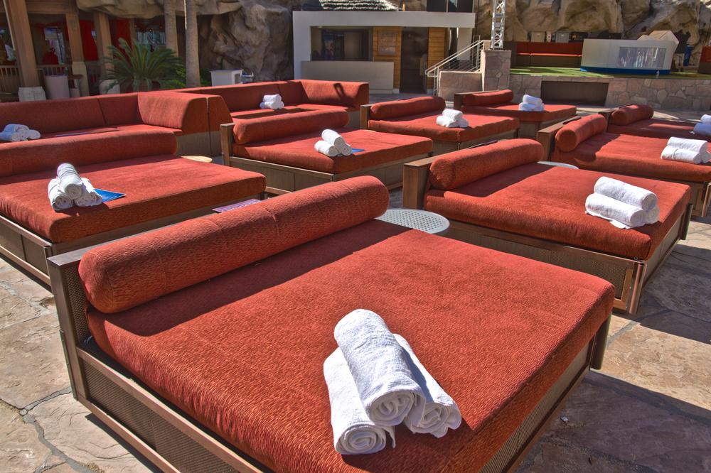 Rehab @ Hard Rock Hotel Las Vegas