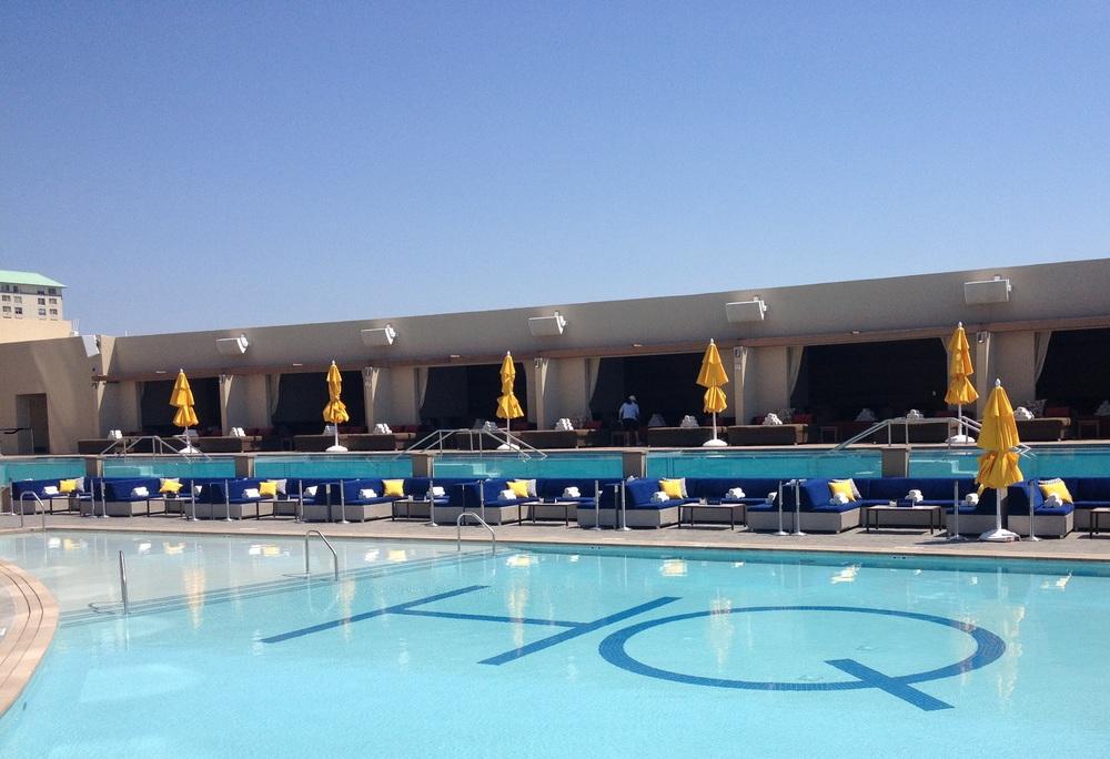 HQ Beach Club @ Revel