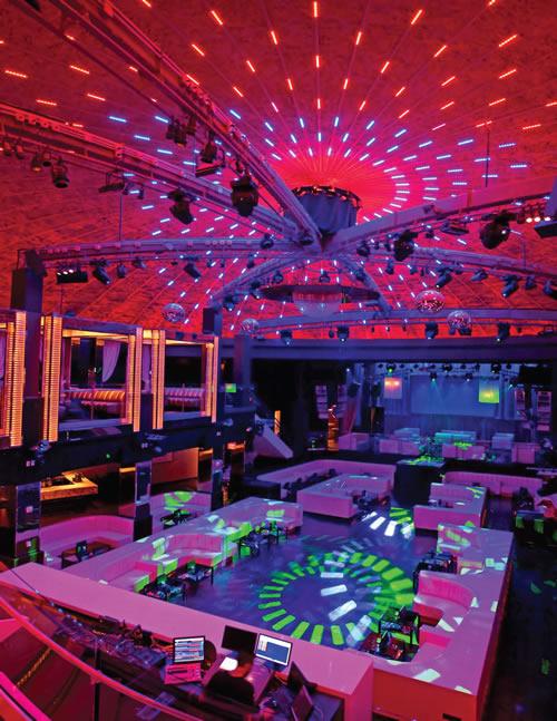 LIV @ The Fontainebleau